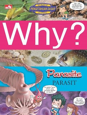 Why? Parasite - Parasit