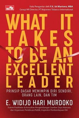 What It Takes to be an Excellent Leader