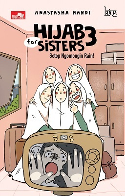 LAIQA: Hijab for Sisters 3: Setop Ngomongin Rain!