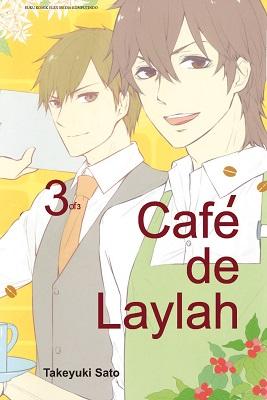 Cafe de Laylah 03 Takeyuki Sato