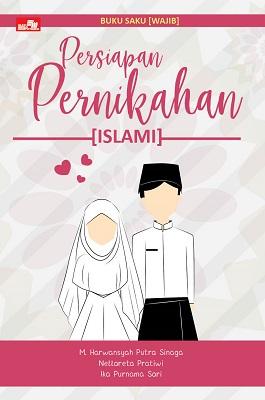 Buku Saku (Wajib) Persiapan Pernikahan Islami