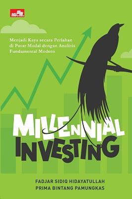 Millennial Investing Fadjar Sidiq Hidayatullah & Prima Bintang Pamungkas