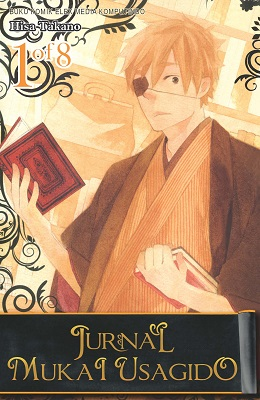 Jurnal Mukai Usagido 01 Hisa Takano