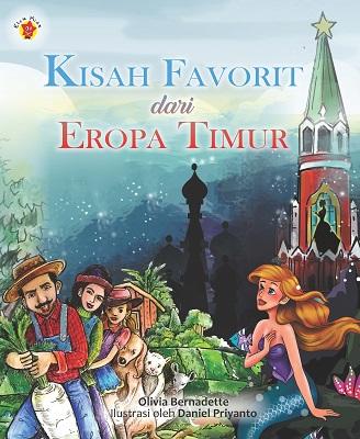 Kisah Favorit dari Eropa Timur
