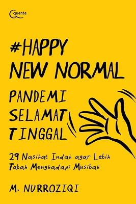 #HappyNewNormal