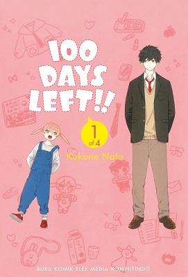 100 Days Left!! 01