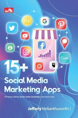 15+ Social Media Marketing Apps