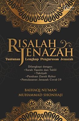 Risalah Jenazah Baihaqi Nu`man & Muhammad Shonhaji