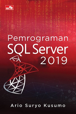 Pemrograman SQL Server 2019