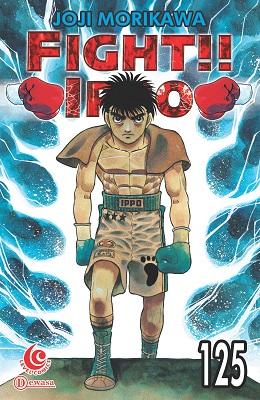 LC: Fight Ippo 125