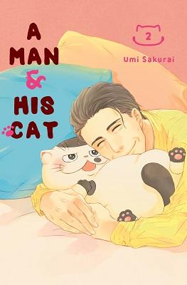 A Man & His Cat 02