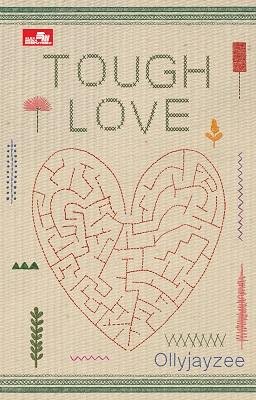 Tough Love (New Cover)