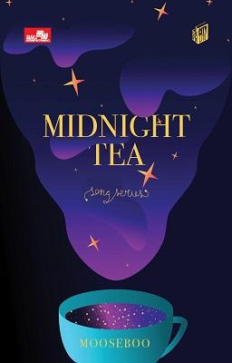 City Lite: Midnight Tea (Song Series #2) Mooseboo