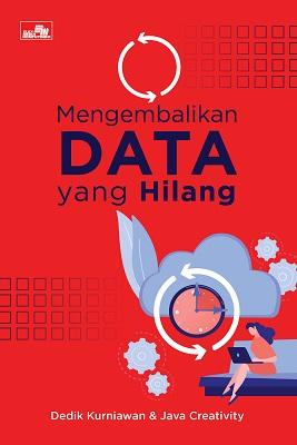 Mengembalikan Data yang Hilang