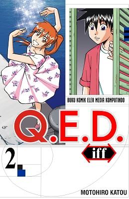 Q.E.D IFF 02