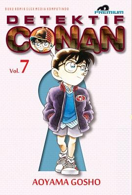 Detektif Conan Premium 07