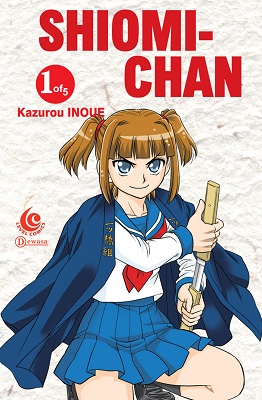 LC: Shiomi-chan 01