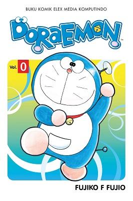 Doraemon Vol. 0
