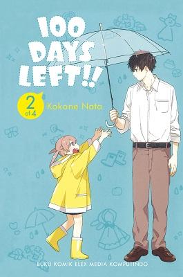 100 Days Left!! 02 Nata Kokone
