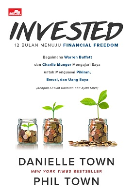 Invested Danielle Town