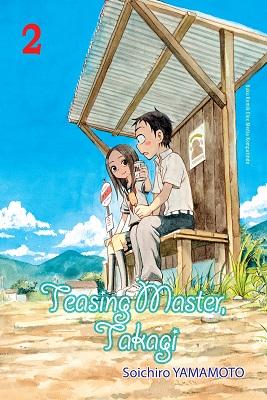 Teasing Master, Takagi 02 Yamamoto Souichirou