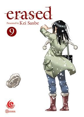 LC: Erased 09 Kei Sanbe
