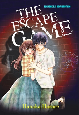 SM: The Escape Game Hanaka Haruse