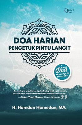 Doa Harian Pengetuk Pintu Langit H. Hamdan Hamedan, MA.