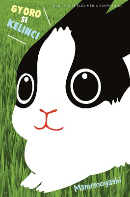 Gyoro si Kelinci Mame Moyashi