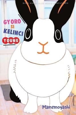 Gyoro si Kelinci - Young Mame Moyashi