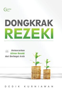 Dongkrak Rezeki Dedik Kurniawan