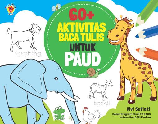 60+ Aktivitas Baca Tulis untuk PAUD