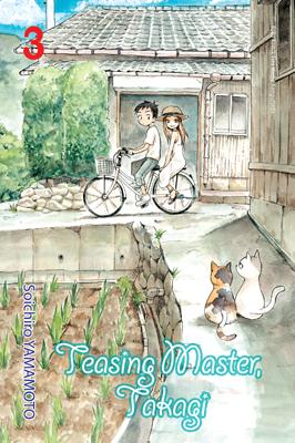 Teasing Master, Takagi 03 Yamamoto Souichirou