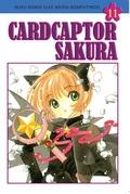 Cardcaptor Sakura 11 (Terbit Ulang)
