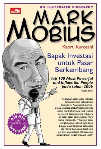 An Illustrated Biography: Mark Mobius