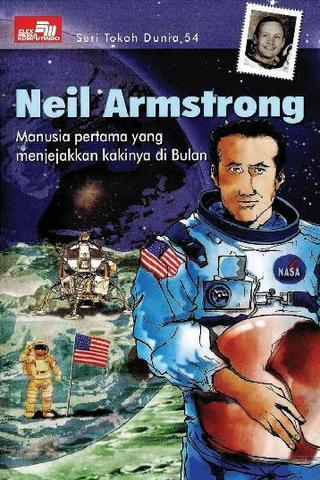 STD 17: Neil Armstrong - JD.ID