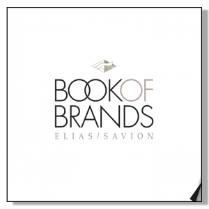 Book of Brands| Elias-Savion