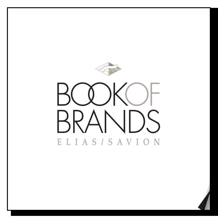 Book of Brands| Elias-Savion