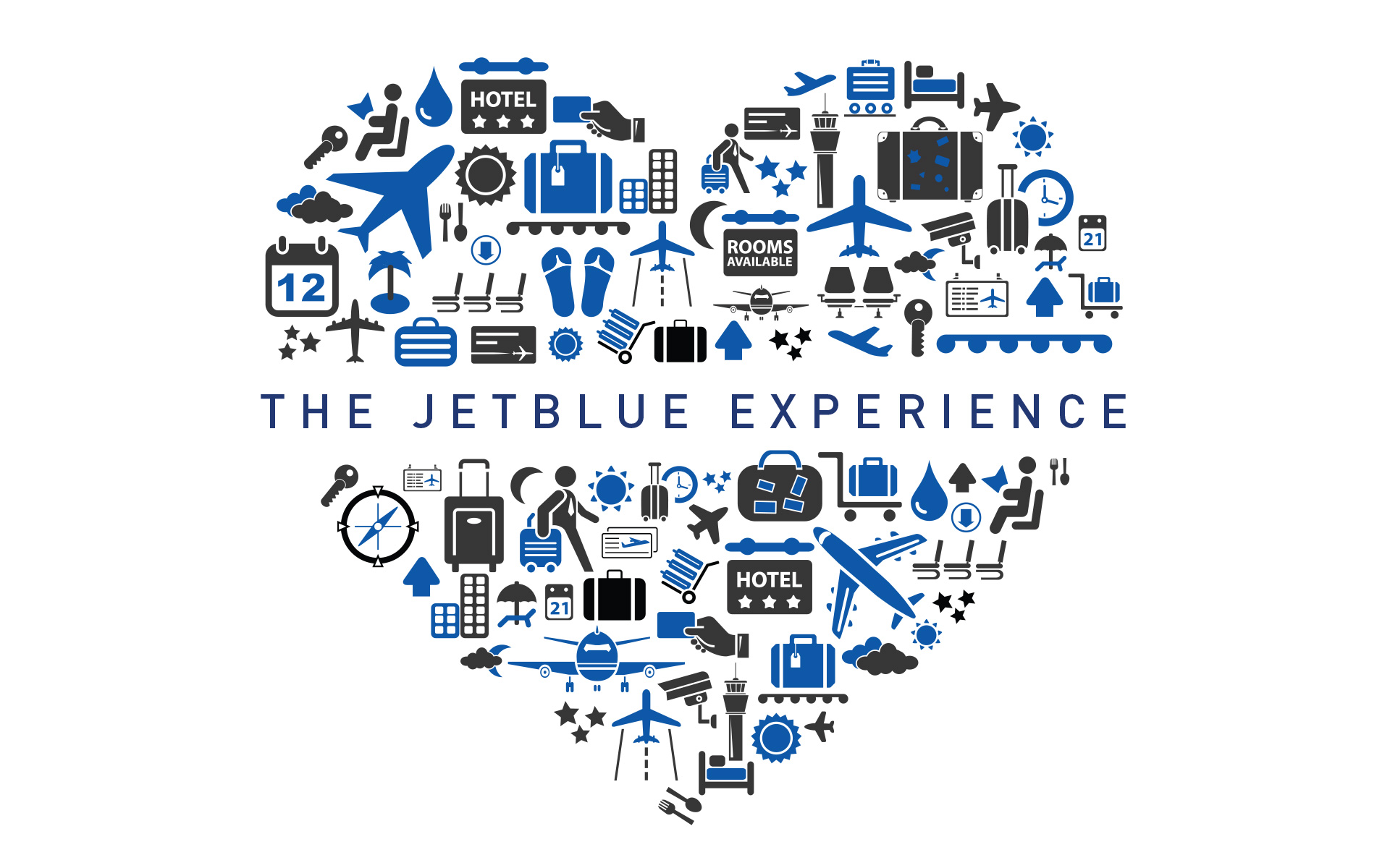 JetBlue | Elias-Savion