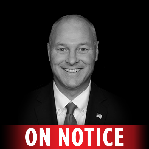 Emilys List Endorsements 2020.Pete Stauber Mn 08 On Notice Emily S List