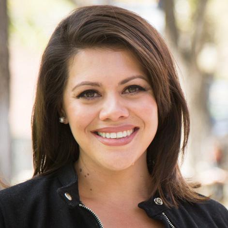 Nevada Assembly Majority Leader Teresa Benitez-Thompson - 2017 We Are EMILY Conference & Gala