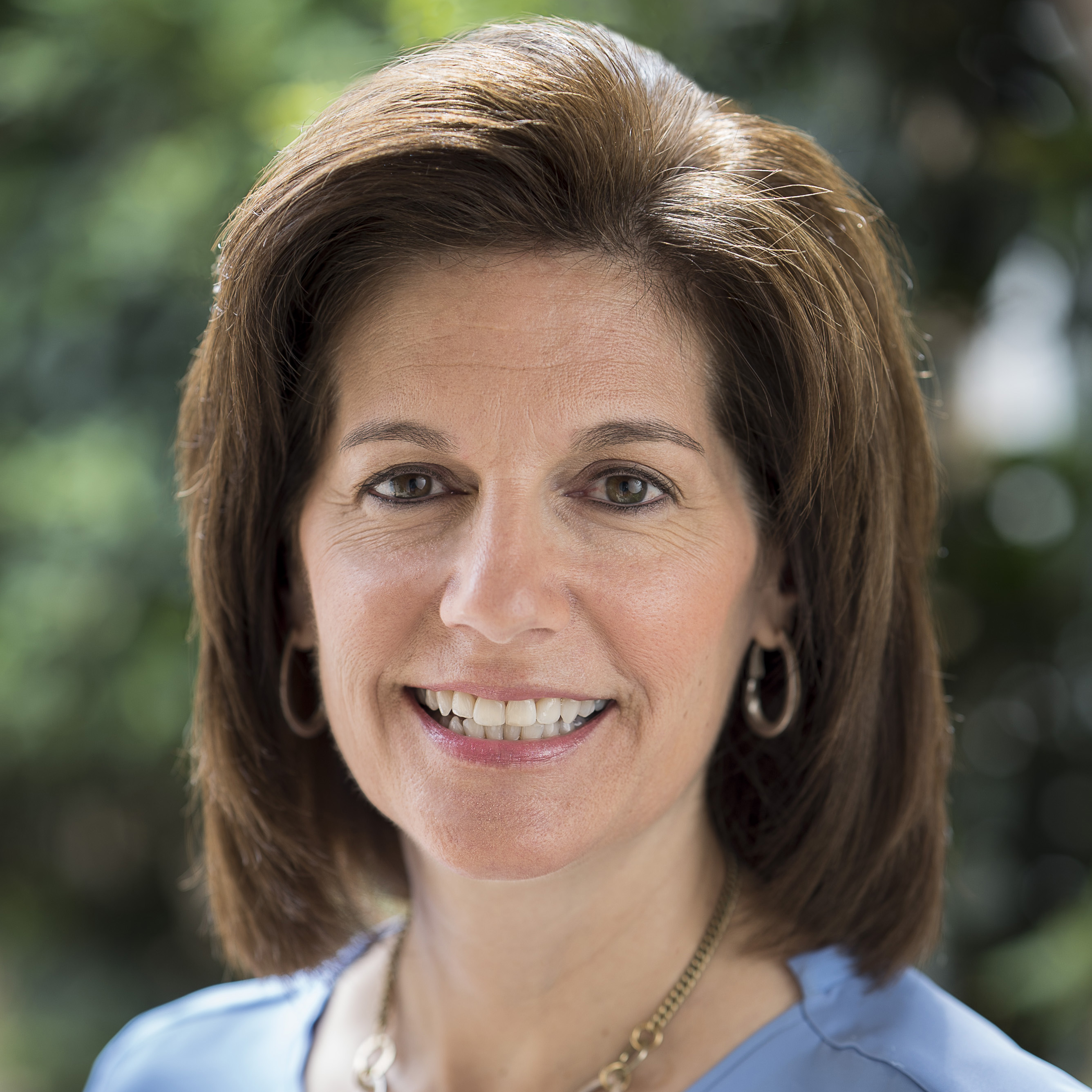 Catherine Cortez Masto - U.S. Senator from Nevada