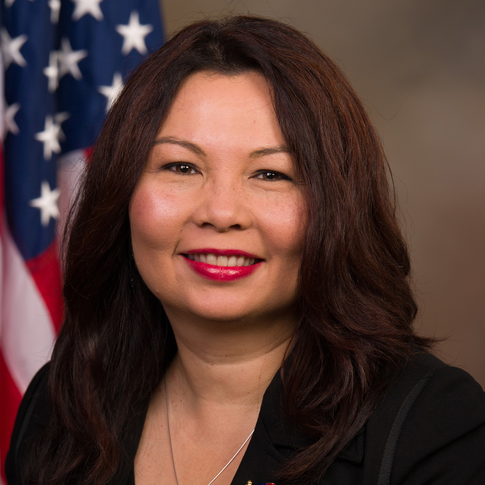 Tammy Duckworth - U.S. Senator from Illinois