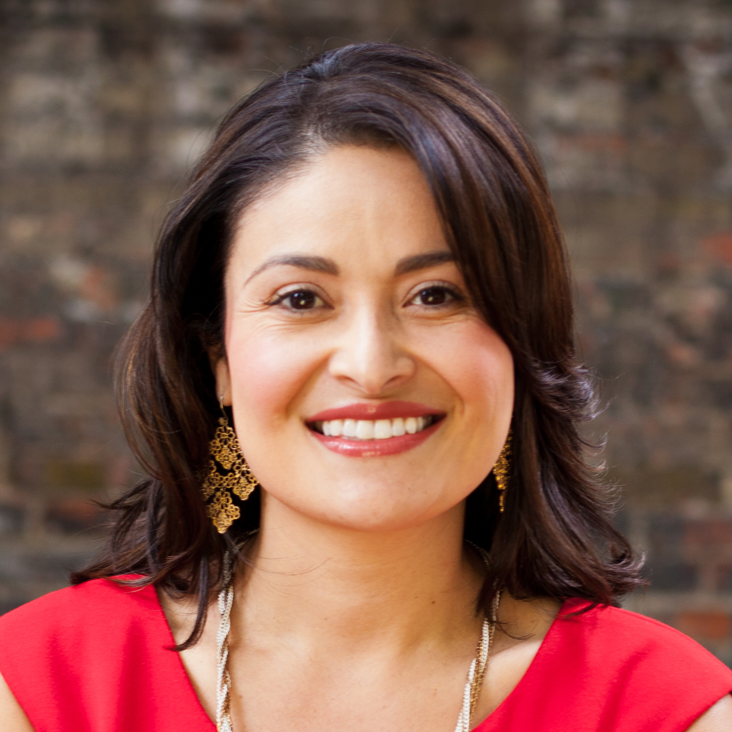 Seattle City Councilmember Lorena González - 2017 We Are EMILY Conference & Gala