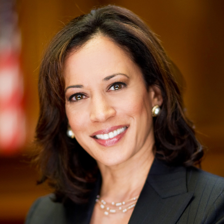 Kamala Harris - U.S. Senator from California