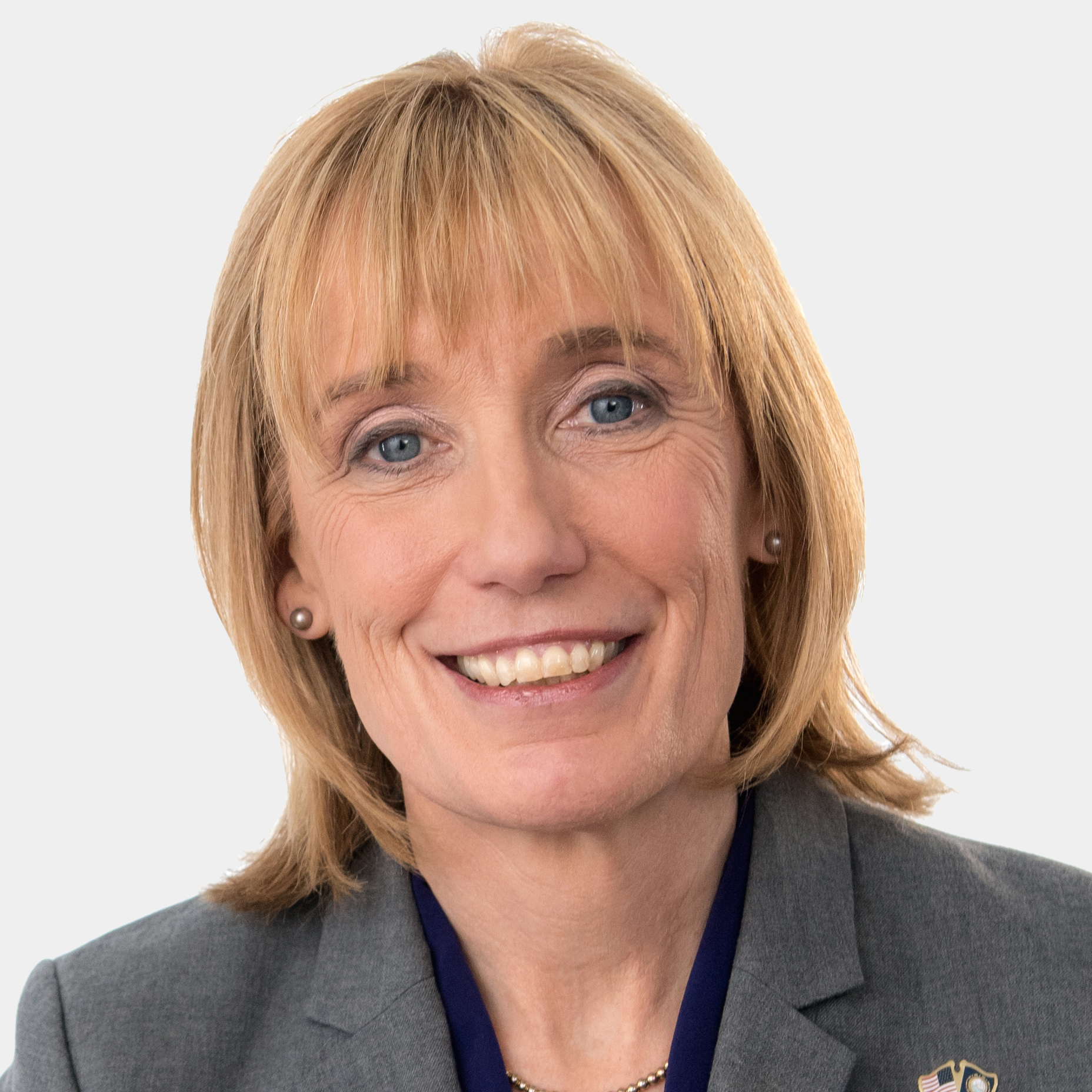 Maggie Hassan - U.S. Senator from New Hampshire
