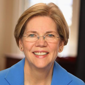 Elizabeth Warren - U.S. Senator from Massachusetts