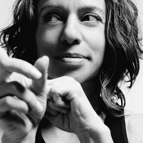 Ani DiFranco - Singer, Activist, and EMILY's List Creative Council Member