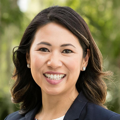 Stephanie Murphy - U.S. Representative from Florida