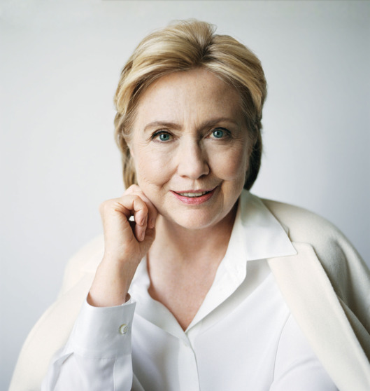 hillary clinton post unique you are able to magazine